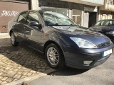 Ford Focus TDCI - Garantia - Financiamento