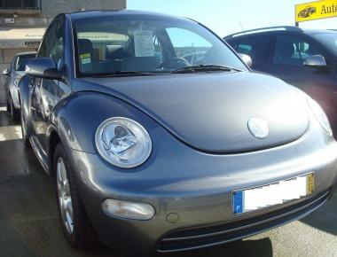Vw New Beetle BEETLE