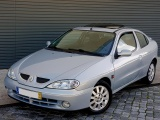 Renault Mégane Coupe 1.4 16v DYNAMIC