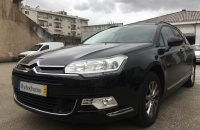 Citroën C5 1.6 HDI TOURER SEDUTION