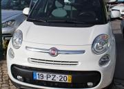 Fiat 500L Pop Star