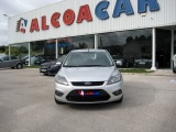 Ford Focus  1.6 TDCi S