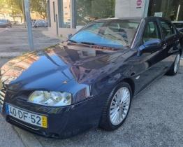 Alfa Romeo 166 2.4 jtd 185cv