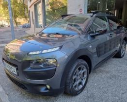 Citroën C4 Cactus 1.2 vti Shine
