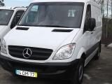 Mercedes Sprinter CDI 209