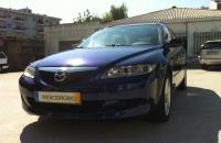 Mazda 6 SW 2.0 MZR-CD