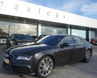 Audi A7 3.0 TDI V6 BI-TURBO QUATTRO SPORT. S-LINE