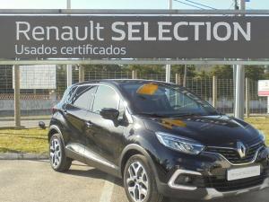 Renault Captur Exclusive 1.5 dCi 90cv
