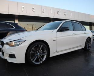 BMW 320 320 DLINE SPORT