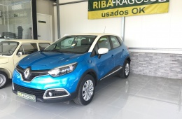 Renault Captur Business 1.5dCi