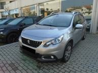 Peugeot 2008 1.2 82CV