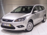 Ford Focus SW SW 2.0Tdci Powershift
