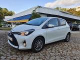 Toyota Yaris 1.33 Dual VVT-i Sport Pack Techno