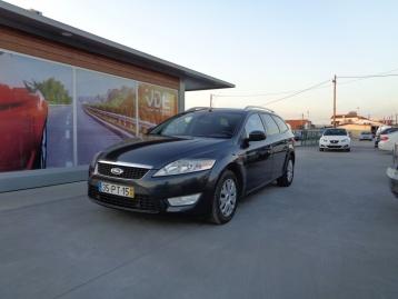Ford Mondeo SW 2.0tdci 140cv Como Nova