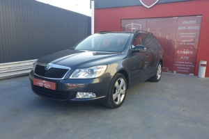 Skoda Octavia break 1.6 TDi Active