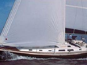 Hanse Yatchs 411