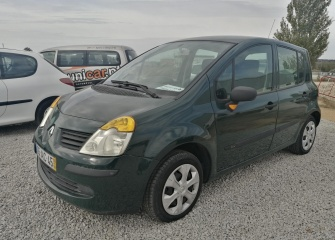 Renault Modus 1.2 Confort