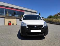 Peugeot Partner 1.6HDi L2 Longa100CV