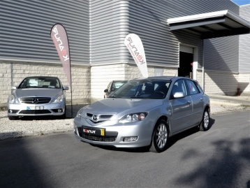 Mazda 3 MZ-CD 1.6 Exclusive