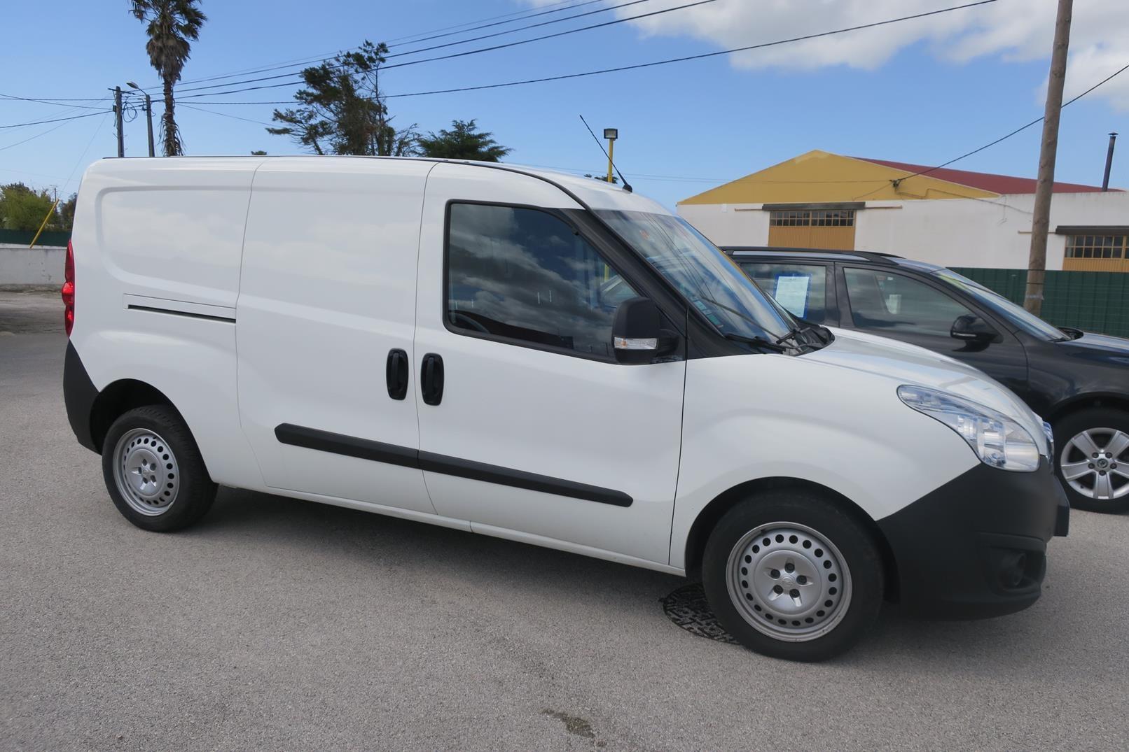 Opel Combo 1.6 CDTi L2H1 Maxi 105cv