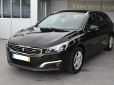 Peugeot 508 SW 1.6 BLUE HDI BUSINESS PACK EAT6
