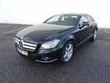 Mercedes-Benz CLS 250 CDI BLUEEFFICIENCY (204CV, 4P)
