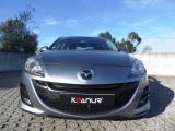 Mazda 3 1.6 MZ-CD SPORT