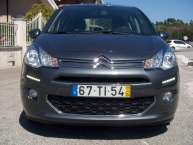 Citroën C3 1.4 hdi EXCLUSIVE