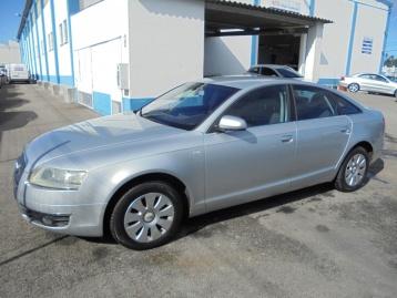 Audi A6 140cv