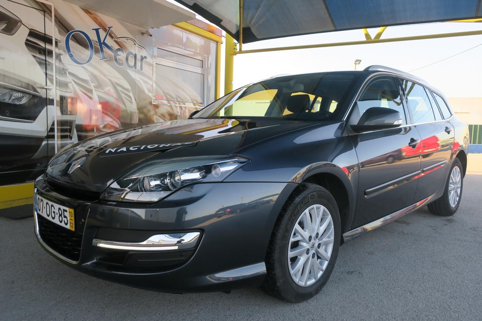 Renault Laguna Break 2.0 dCi Dynamique 150cv