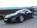 Porsche Panamera 4 S PDK