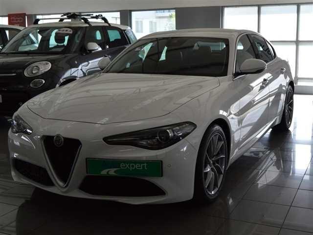 Alfa romeo Giulia 2.2 D Super