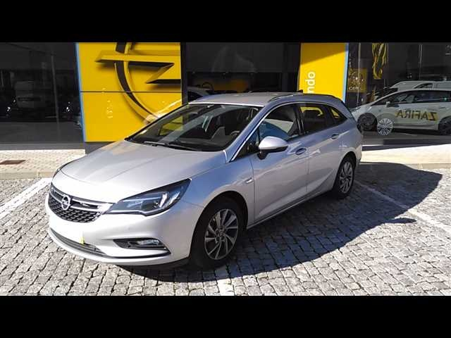 Opel Astra st 1.6 CDTI Innovation S/S