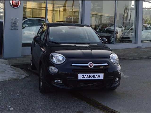 Fiat 500x 1.6 MJ Pop Star S&S