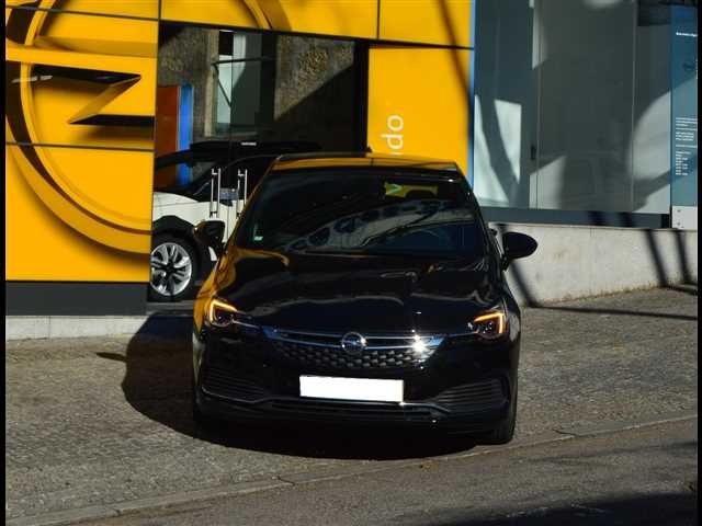 Opel Astra 1.6 CDTI OPC Line S/S