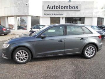 Audi A3 sportback A3 1.6 TDi Advance Ultra