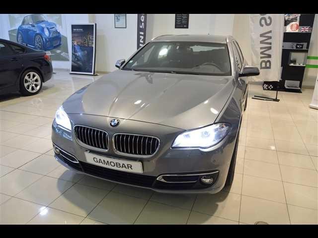 Bmw Série 5 520 d Line Luxury Auto