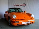 Porsche 911 Targa 3.6 Carrera 2