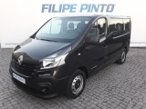 Renault Trafic 1.6 DCi 9 Lugares