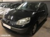 Renault Scénic 1.5 DCI (105 CV) DYNAMIQUE
