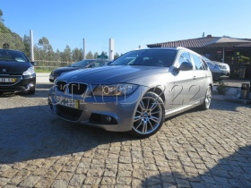 BMW 320 d (184CV) Touring Navigation