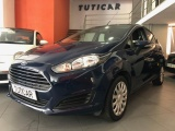 Ford Fiesta 1.6 TDCi Trend ECOnetic