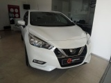 Nissan Micra 1.5 DCi Acenta Connect + RS