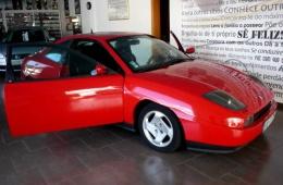 Fiat Coupe 2.0 16 V