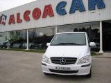 Mercedes-Benz Vito  110 CDi/32 9L Compacto Crew (95cv) (4p)