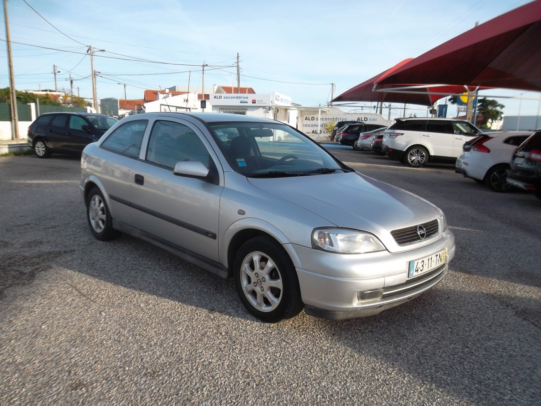 Opel Astra 1.7 DTI SPORT
