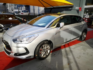 Citroën DS5 HDi FAP Business Hybrid4