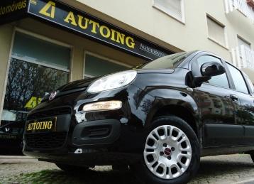 Fiat Panda 1.2 LOUNGE 5L