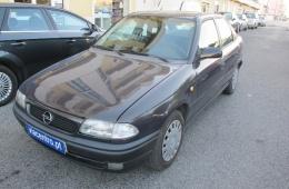 Opel Astra 1.4i 16v GLS