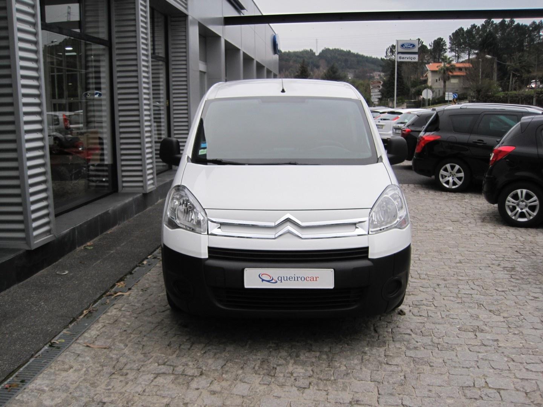 Citroën Berlingo 1.3 HDi 3 Lugares